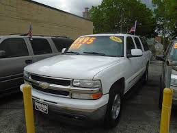 Used Tires Milwaukee Area Chevrolet Suburban For Sale In Milwaukee Wi Carsforsale Com