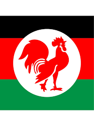 Kenya Africa Flag Revolution Logos