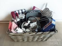 unique kitchen gift ideas best 25 baking gift baskets ideas on gift basket