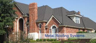 Metal Roof Homes Pictures by Steel Roofing Dallas Metal Roofing Fort Worth Steel Seam Roof