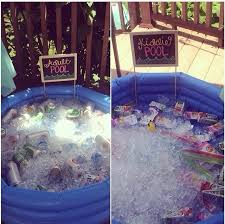 Backyard Birthday Party Ideas For Adults by Best 25 Pool Parties Ideas On Pinterest Best Pool Floats