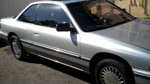 1988 acura legend for sale youtube