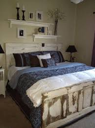Queen Headboard With Shelves by Best 25 Headboard Shelves Ideas On Pinterest Headboard Ideas