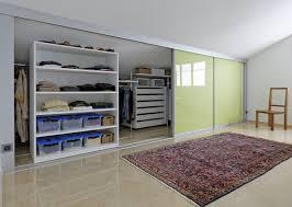 Schlafzimmer Begehbarer Kleiderschrank Begehbarer Kleiderschrank Dachschräge Hinten Rheumri Com
