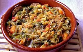 cuisine majorquine recette soupe mallorquines 750g