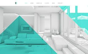architect website design architecture html inspiration html css web design inspiration