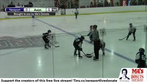 newport vs avon a youtube