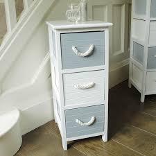 nautical bathroom storage boxes
