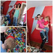 cars picnic fun u0026 a room makeover with disney paint disneypaintmoms