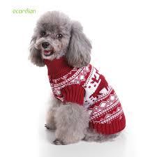 free shipping pet turtleneck knit sweater kitten clothes