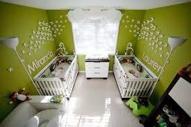 Twin Baby Girl Nursery Bedroom Ideas Baby Room For Twins - Babies bedroom ideas