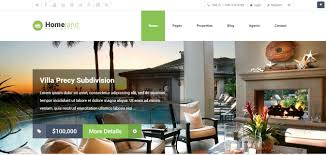 11 awesome real estate website themes marketing ideas for agents