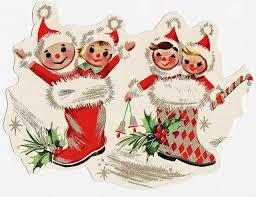 154 best christmas pixie u0026 elves illustrations images on pinterest