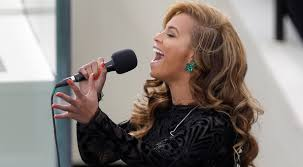 Beyonce Singing I Rather Go Blind From Roseanne Barr To Beyoncé How Singers Have Succeeded And