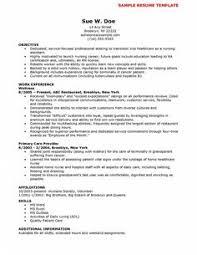 Certification Letter For Grammarian Free Sample Certified Nursing Assistant Resume Creative Resume