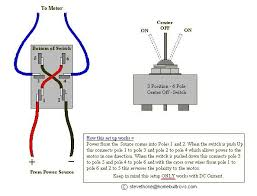 3 position rocker switch wiring diagram 3 wiring diagrams collection