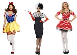 fancy dress themes for your hen do
