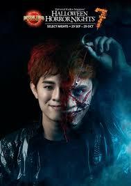 uss halloween horror nights 2012 universal studios singapore unshackles seven deadlier sins at