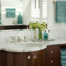 Teal Bathroom Ideas Brown Design Ideas