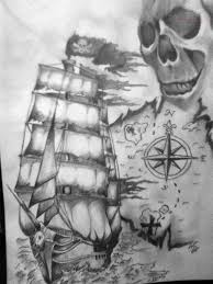 compass tattoo sketch photo 1 photo pictures and sketches