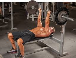 Bench Press Wide Or Narrow Grip How Wide Should Your Bench Press Grip Be
