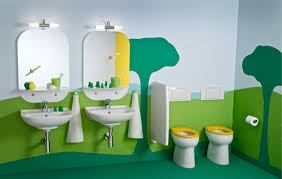 children bathroom ideas colorful and bathroom ideas
