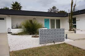 mid century modern homes gallery of curb appeal tips for midcentury modern homes