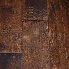 elegance hardwood flooring handscraped harvest maple engineered