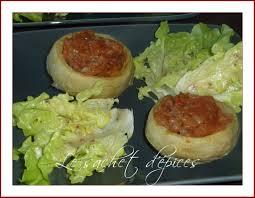 cuisiner les fonds d artichauts fonds d artichaut vapeur aux tomates et aux anchois le sachet d