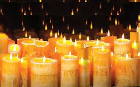 electric candle company feelings candle bulbs smartcandle