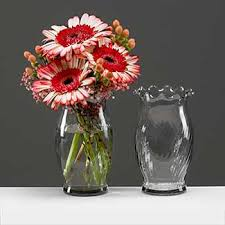 Floral Vases And Containers Containers U0026 Vases Containers Glassware Glass Vases Small