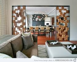 Interior Partitions For Homes 15 Beautiful Foyer Living Room Divider Ideas Home Design Lover