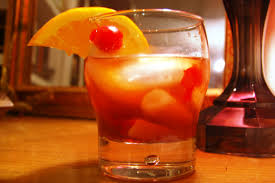 old fashioned cocktail garnish the kraken old fashioned a k a caribbean christmas u2014 five o