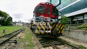 tren redds fep 2017 youtube