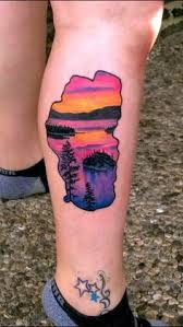lake tahoe tattoos leechlake