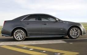 cadillac cts v top speed used 2009 cadillac cts v for sale pricing features edmunds