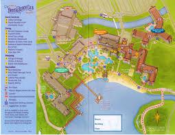 Disney Springs Map Review Disney U0027s Beach Club Resort Yourfirstvisit Net