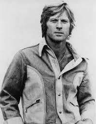 love those classic movies in pictures robert redford