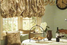 How To Make Balloon Shade Curtains How Make A Balloon Shade Curtain Soft Shades 2 Photoshot