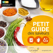 blogue de cuisine petit guide des saveurs en cuisine la capitale