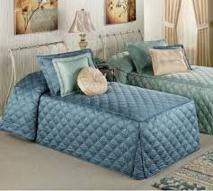 update where to find quilted fitted bedspreads now in six retro