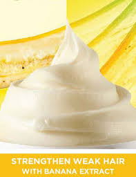 banana hair banana hair mask for stronger and healthier hair garnier