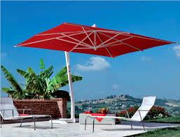 Large Cantilever Patio Umbrella Cantilever Patio Umbrellas Yellow U2014 Home Design Lover Best