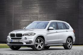 bmw 2016 2016 bmw x5 xdrive 40e plug in hybrid suv starts at 63 095