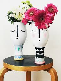 Cool Vase Almond Milk Vases Cool Upcycling Projects Popsugar Smart