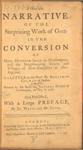 religion in eighteenth century america religion and the founding