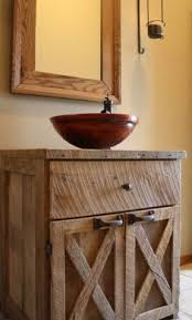 Industrial Style Bathroom Vanity by Industrial Bathroom Vanity Creative Diy Bathroom Vanity Projects