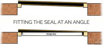 Door Canopy Kits B Q by Garage Door Gap Choice Image French Door Garage Door U0026 Front