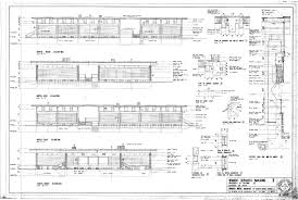 cheap home floor plans architectural modernism in victoria ground floor plan and details