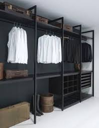 Open Clothes Storage System Diy Better With Some Small Lights And Drapes Still Lovely Solution